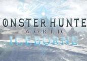 Monster Hunter World: Iceborne Expansion Coming Fall 2019