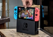 Nintendo Switch tops the PS4 as the best-selling console of 2018