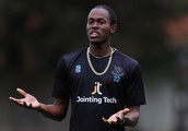 Jofra Archer still has a chance of playing for England at Cricket World Cup, insists Ed Smith