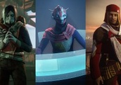 Destiny 2 Faction Rally guide: Who are the factions, what gear do they have, and which should you ch