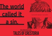 'Tales of Crestoria' Mobile Game Coming in 2019