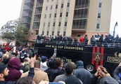Atlanta United are MLS champions, and the parade was rowdy and proud