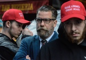 YouTube Bans Another Far-Right Figure, Gavin McInnes, Leader of the Violent Men's Group the Proud B