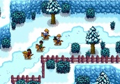 Stardew Valley's big multiplayer update hits Switch this week