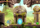 Monster Boy and the Cursed Kingdom / PC & Xbox One & PlayStation 4 & Nintendo Switch