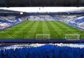 Leicester City beat Manchester City to win prestigious award