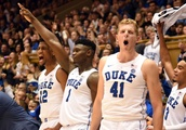 ACC basketball rankings: Duke and Virginia hold down top two spots