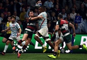 Unity the key to Leicester Tigers improved performance against Racing 92 - George Ford