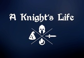 Knight Life is a cute blocky action RPG out now