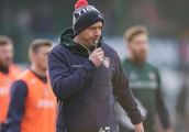 We are always looking to improve every aspect of the environment at Leicester Tigers - Geordan Murph