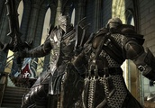 Epic Games pulls Infinity Blade games from App Store