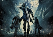 Hear the Latest Devil May Cry 5 Track from L'Arc-en-Ciel's Hyde