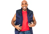 Kinky Boots Adds New York Giants Legend Tiki Barber to Cast: 'I Am So Excited'