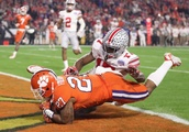 Cause of Death for Former Clemson RB Reportedly Football-Related