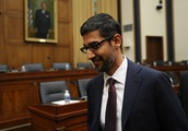 With Congress focused on political bias, Google's CEO gets off easy