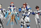 You can now buy Overwatch League away skins