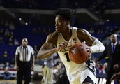 Providence's A.J. Reeves out 4-6 weeks with foot injury