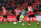 Sunderland 0-1 Walsall report: Black Cats fall at the second hurdle in the FA Cup