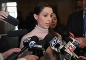 Former Gymnast Rachael Denhollander on USOC's Nassar Cover-Up: 'It Is Time for Congress to Act'