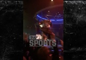 VIDEO: Atlanta United Players Take MLS Cup to Infamous Strip Club Magic City
