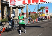 2018 Run Laughlin Half Marathon, 5K & 10K