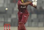 Bangladesh v West Indies - 2nd One Day International's in Dhaka