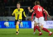 The latest on Burton Albion's injury list ahead of Fleetwood Town clash