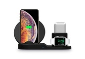 Wirelessly charge 3 Apple devices simultaneously — now 66% off