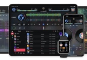 Algoriddim's djay for iOS Goes Free With Optional Pro Subscription, Updated With New Live Performan