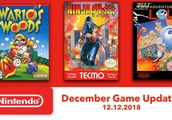Every free NES game added to Nintendo Switch Online in December, and two surprises
