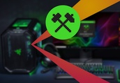 Razer SoftMiner uses your GPU to mine cryptocurrency, but you don't get the coins
