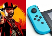 Here's the (Surprising) Reason the Nintendo Switch Missed Out on 'Red Dead Redemption 2'