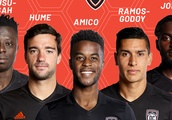Orange County SC re-sign Amico, Hume, Jones, Owusu-Ansah, and Ramos-Godoy for 2019