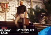 PlayStation Store Kicks Off Five Weeks of Savings Sale