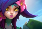 Neeko Voice Actor League of Legends: What You Need to Know About Flora Paulita