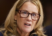 Christine Blasey Ford Supports Another Sexual Assault Survivor in a Rare Public Statement