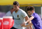 LAFC pick RSL forward Ricky Lopez-Espin in MLS Waiver Draft