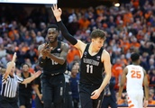LINKS: Commentary on Hoyas Ahead of SMU