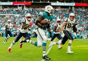 My journey into one of the greatest moments in Miami Dolphins history