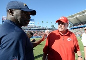 Chiefs vs. Chargers: What they're saying