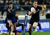 Multi-talented All Black Ben Smith: the slow burner who provided bang on the big stage