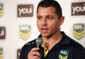 Who is the fastest NRL referee?