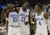 Jaylen Hands' pass-first mentality is working for UCLA, even with the occasional wayward pass