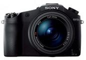 Christmas camera deal: Sony RX10 II bridge camera at £579