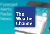 The Weather Channel v9.0 forecasts a fresh UI with 100% chance of weather