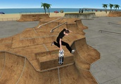 We talked to Tony Hawk about his latest game, 'Tony Hawk's Skate Jam'