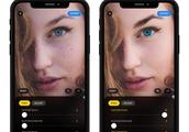 Prisma's new AI-powered app, Lensa, helps the selfie camera lie