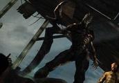 Discover Warframe's weird origins in 2008 shooter Dark Sector