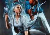 'Spider-Man PS4' Silver Lining DLC Release Date