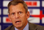 Martin Glenn leaves the FA after surprising success with England on the field, yet painful memories